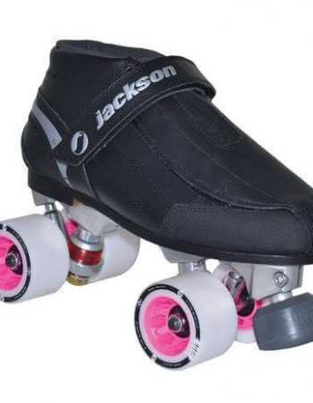 Variation JRM of Atom Skates Elite with Falcon Plate Package BKHDNMC